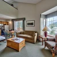 Hearthstone Lodge Village Center Apartment HS228 British Columbia