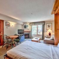 Hearthstone Lodge Village Center Apartment HS422 British Columbia