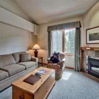 Hearthstone Lodge Village Center Apartment HS226 British Columbia