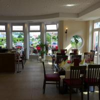Hotelbilleder: Hotel & Ristorante Passarelli, Warthausen