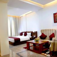 Hotellbilder: Hotel Silk City, Varanasi