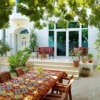 Hotel Pictures: Behlys Villa, Muscat