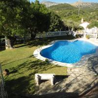 Hotel Pictures: Casa Rural La Ladera, Ubrique