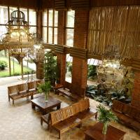 Hotel Gran Jimenoa