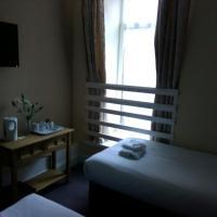 Standard Twin Room - en suite