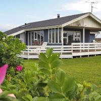 Hotel Pictures: Holiday home Tingodden B- 4806, Hvide Sande