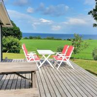 Hotel Pictures: Three-Bedroom Holiday Home Nørre 08, Asserballeskov