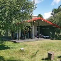 酒店图片: Holiday home Nålevej B- 3102, Fanø