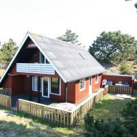 Fotos do Hotel: Holiday home Nonboevej H- 3140, Fanø