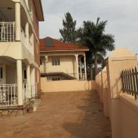 Zdjęcia hotelu: Brown Apartments, Kampala