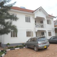 Hotelbilder: 1 Bedroom Down White 1, Kampala
