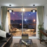 Hotellikuvia: Departamento en Club Oceano Torre Mar, Coquimbo