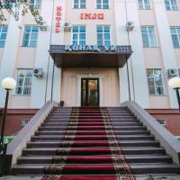 Hotellbilder: Hotel Inju, Taraz