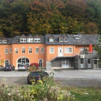 Hotellbilder: Appart-Hotel Gwendy, Bour