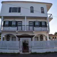Φωτογραφίες: Martha's Inn, San Ignacio