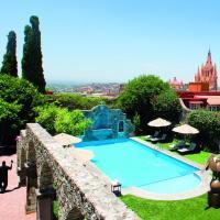 Hotelfoto's: Belmond Casa de Sierra Nevada, San Miguel de Allende