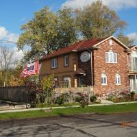 Hotel Pictures: Two Rivers Bed and Breakfast, Niagara Falls