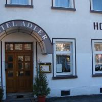 Hotelbilleder: Hotel-Restaurant-Adler, Reichenbach im Vogtland