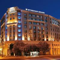 Zdjęcia hotelu: Wyndham Grand Athens, Ateny