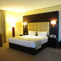 Deluxe Single Room - Tower B NEW