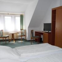 Hotelbilleder: Landhaus Falkenstein, Tambach-Dietharz