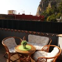 Two-Bedroom Apartment with Sea View - 14, Via Decano Cimino