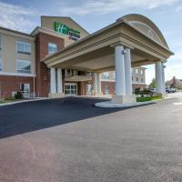 Hotel Pictures: Holiday Inn Express & Suites Lancaster East - Strasburg, Strasburg