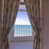 Two-Bedroom Apartment with Terrace and Sea View - Cortile Vazzana 1