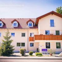 Hotelbilleder: Comfort Pension Halama, Geretsried