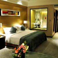 Executive Suite with River View