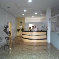 Hotel Pictures: Hotel Vitoria, Videira