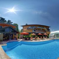 Hotel Pictures: Hotel Garni Buchenhof, Velden am Wörthersee