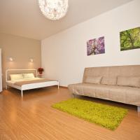 Apartments on Dachnaya 1