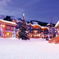 Zdjęcia hotelu: Stellar's Rest at Vance Creek Hotel, Silver Star