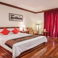 Deluxe Double Room - Free Airport Shuttle