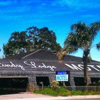 Hotel Pictures: Lindy Lodge Motel, Adelaide