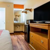 Standard Room Non Smoking- Disability Access