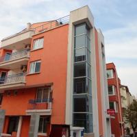 Hotel Pictures: Hotel Antares, Sozopol