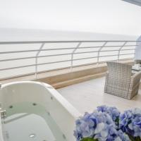 Hotellikuvia: Sandy Beach Condo 15E, Cha Am