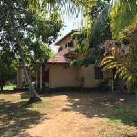 ホテル写真: Illukawela Rest House, Embilipitiya