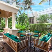 Hotel Pictures: Blue Lagoon Hua Hin 401, Cha Am