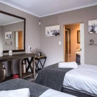 Welverdiend Guesthouse and Venue