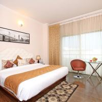 酒店图片: Chris Hotel Whitefield, 班加罗尔