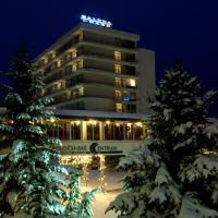 New Year's Offer - Double Room with Balcony - Grand wing