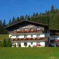 Hotel Pictures: Pension Margret, Leutasch