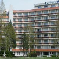 Hotel Pictures: Hotel Parc Rive Gauche, Bellerive-sur-Allier