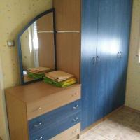 Startsev apartment