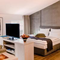 Hotelbilleder: Landgut Stober, Groß Behnitz