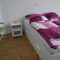 Hotelbilleder: Schöne Ferien und Messewohnung Nähe Düsseldorf und Köln, Haan