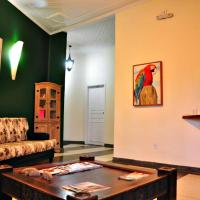 Hotel Pictures: Portal Pantaneiro Hotel, Aquidauana